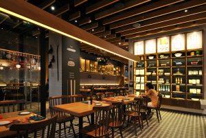 Restaurant Rita ALC